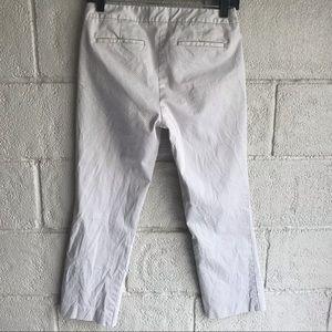 J. Crew Pants - J. Crew Ankle Pants